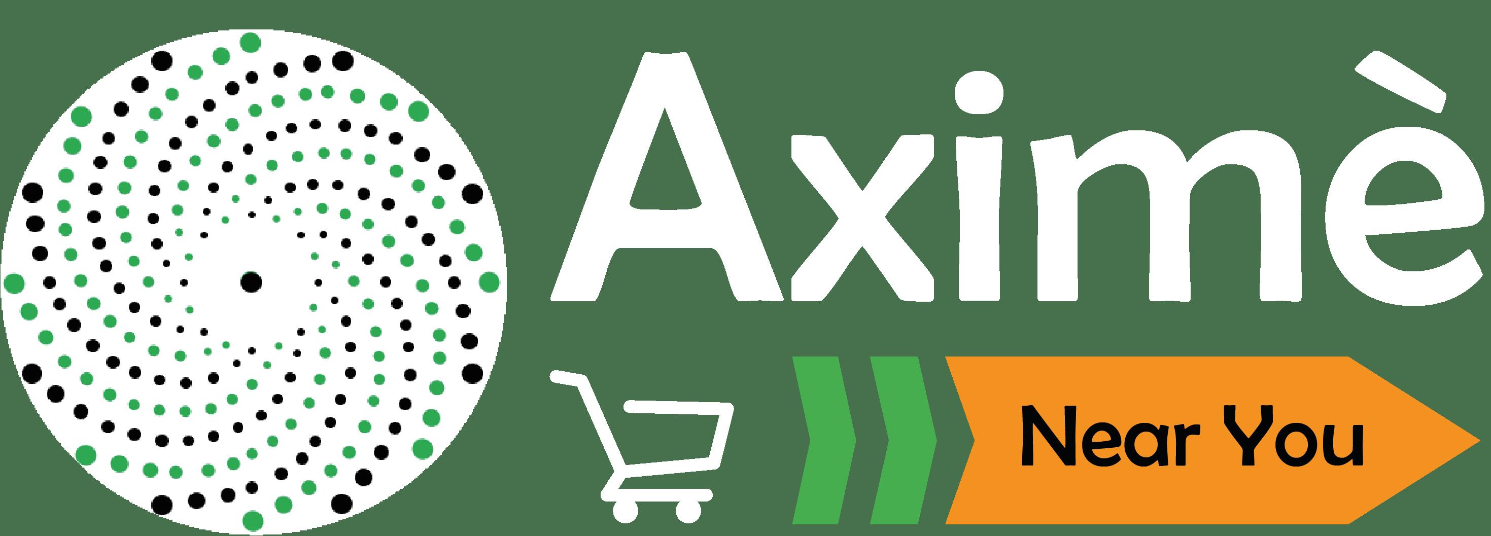 AXIMÈ | Achat en ligne avec livraison à domicile au Bénin et au Togo | Le marché plus près de vous